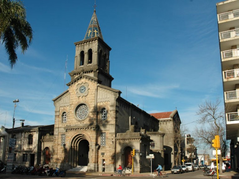 Image result for catedral san fructuoso uruguay